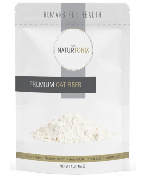 Naturtonix Oat Fiber 1LB