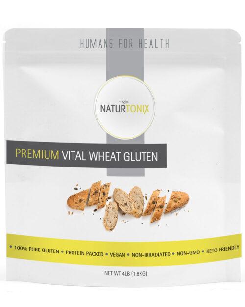 Naturtonix Vital Wheat Gluten